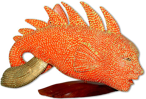 Y.Kale-Birth-red fish.jpg