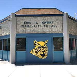 Cyril Wengert Elementary School
