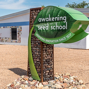 Awakening Seed Elementary School