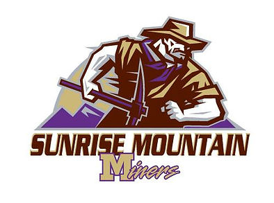 Sunrise Mountain High School, Las Vegas