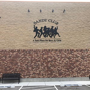 The Sandy Club