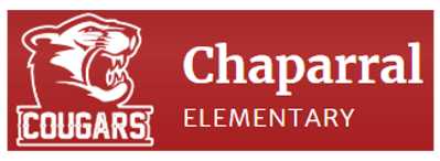 Chaparral Elementary School Cougars