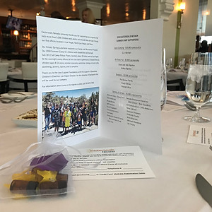 2018 Easterseals Nevada Luncheon