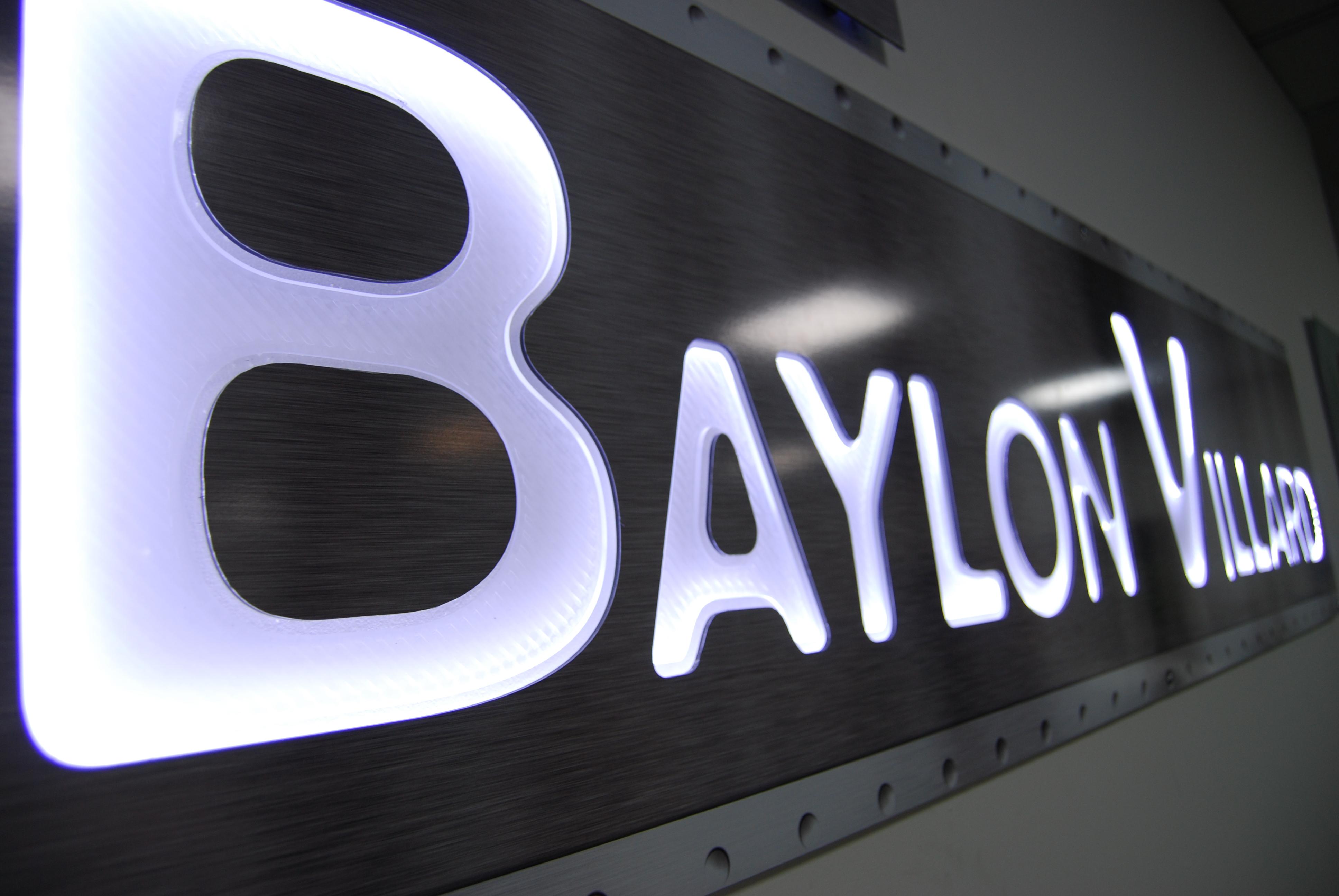 Baylon-Villard Portes ouvertes 2016