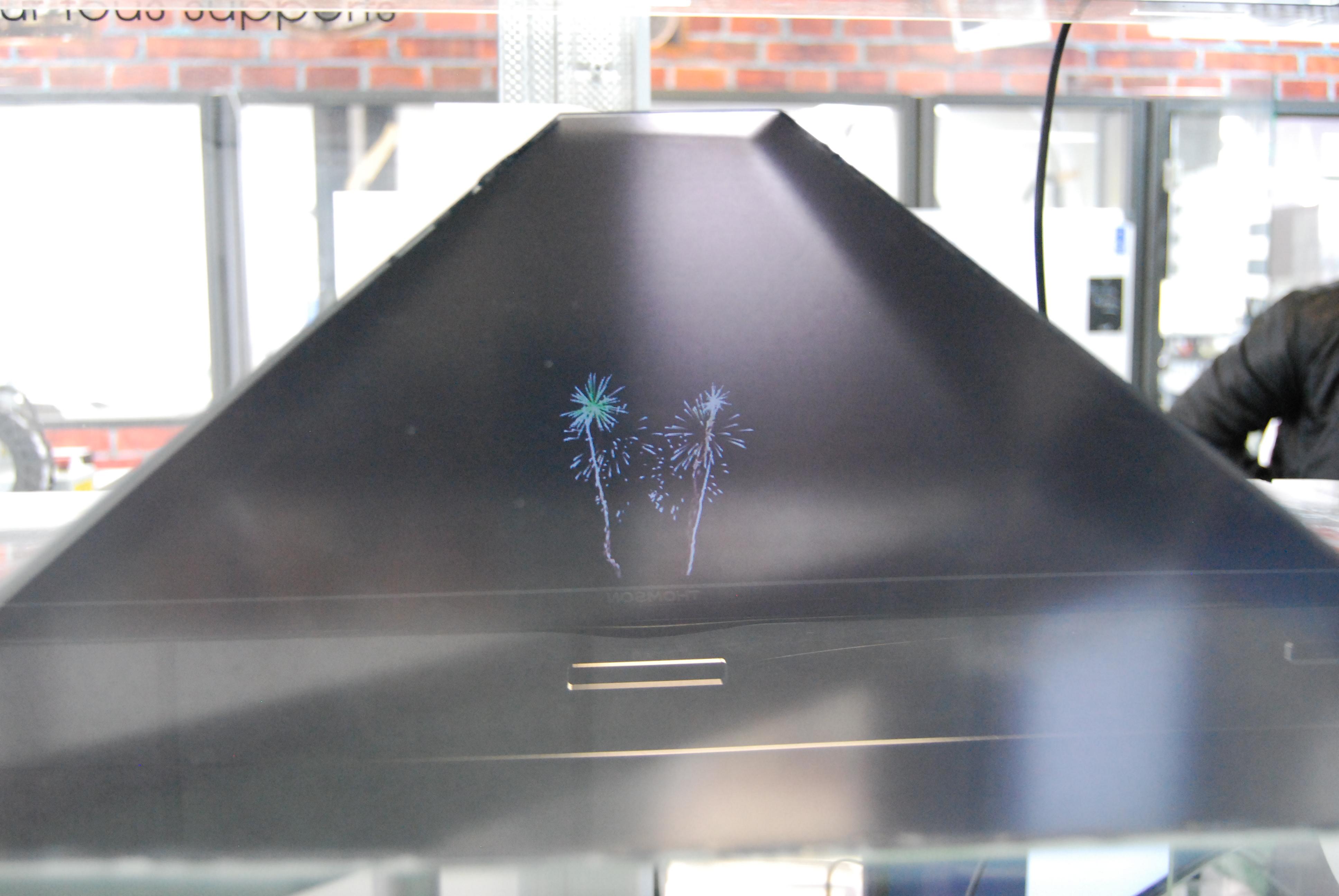 Hologramme - Baylon-Villard