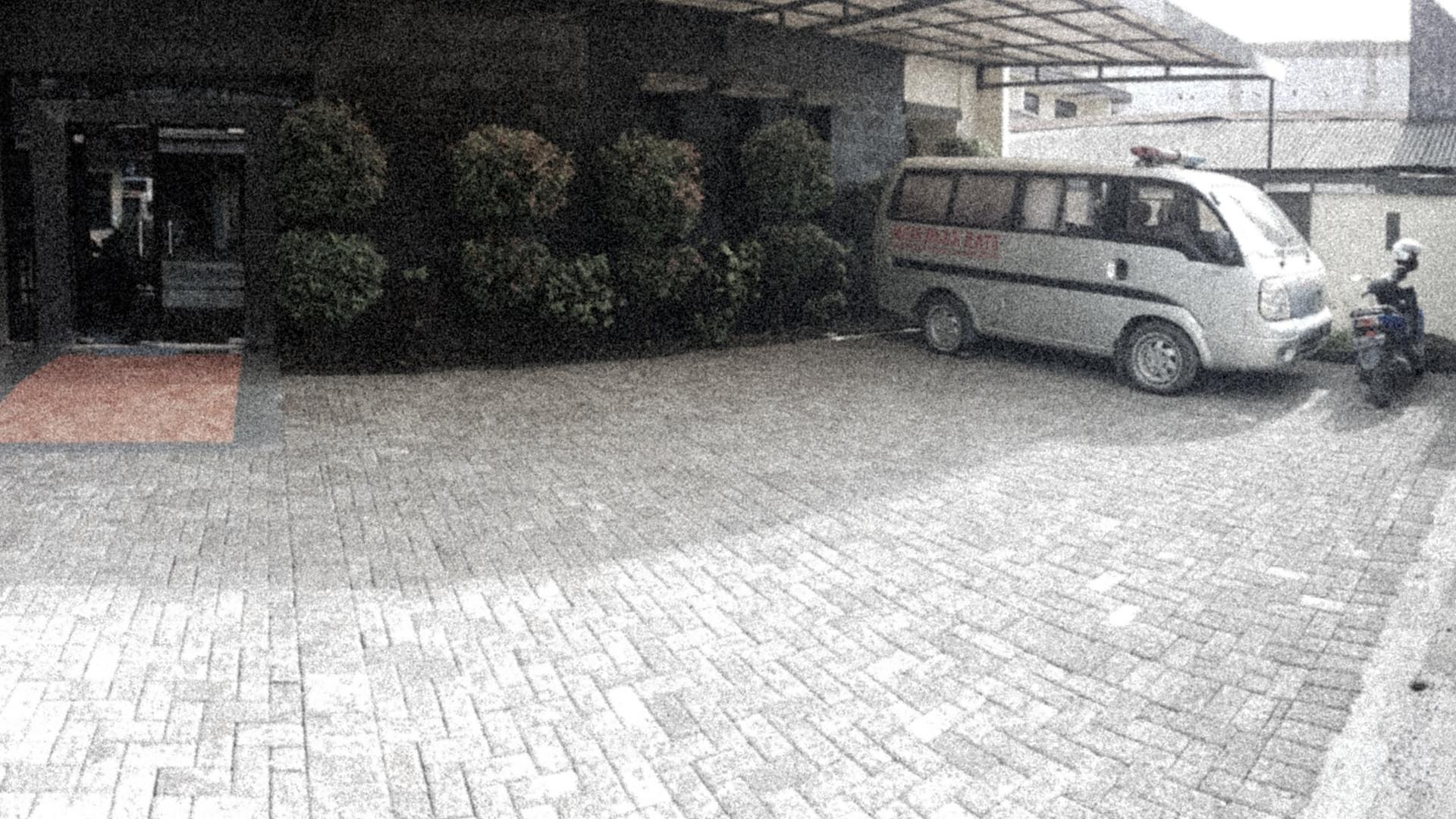 Rumah Sakit, Kabupaten Bandung Barat