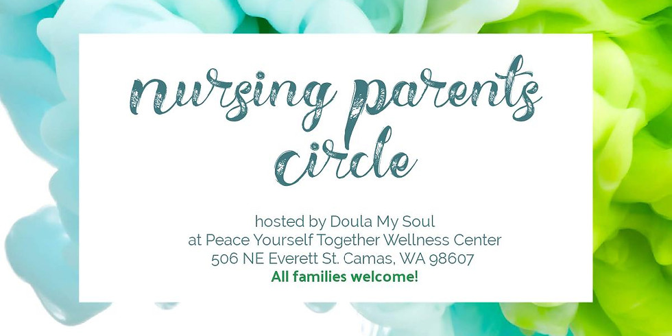 Nursing Parents' Circle: April