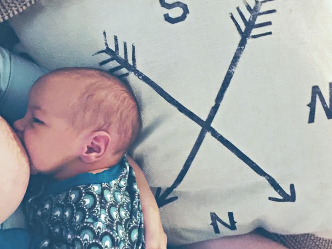 Breast- & Chestfeeding Support