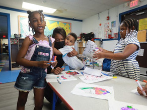 Republican lawmakers want to rewrite how Ohio grades child care providers