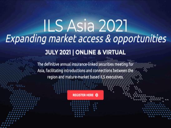 AM RE Announced as Headline Sponsor for ILS Asia 2021
