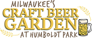 Milwaukee Craft Beer Garden Logo
