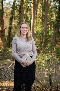 Eline Van Houdt
