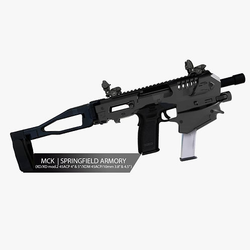 SPRINGFIELD ARMORY XD45 MCK CONVERSION KIT