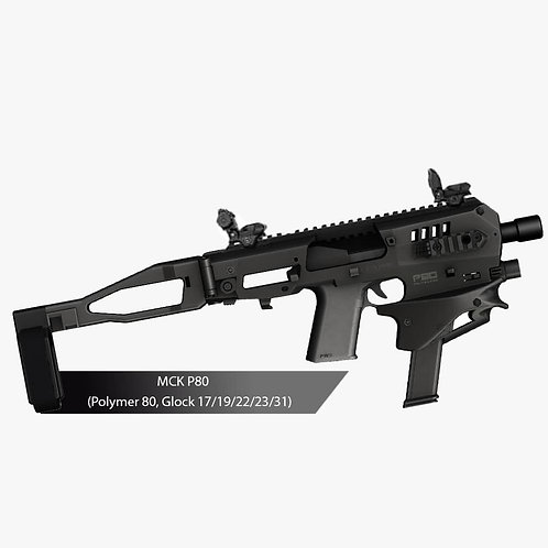 MCK P 80 | MICRO CONVERSION KIT POLYMER 80