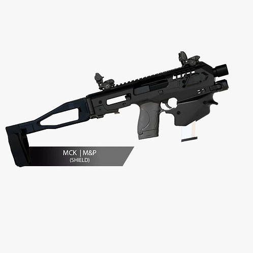 NEW MCK SHIELD MICRO CONVERSION KIT SMITH AND WESSON MCK SHIELD