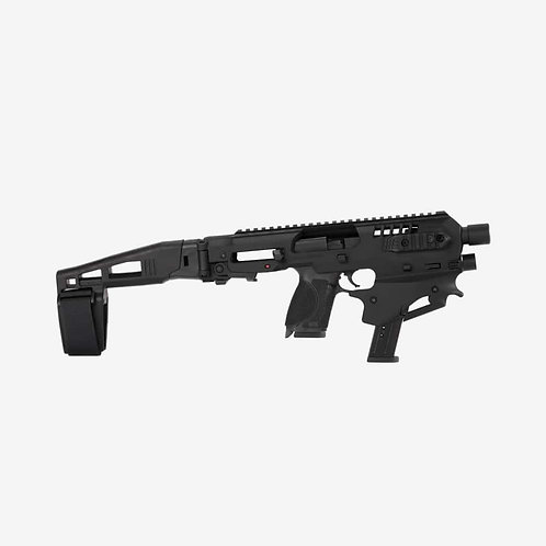 MCK M&P 4 INCH | MICRO CONVERSION KIT SMITH AND WESSON M&P 4 INCH
