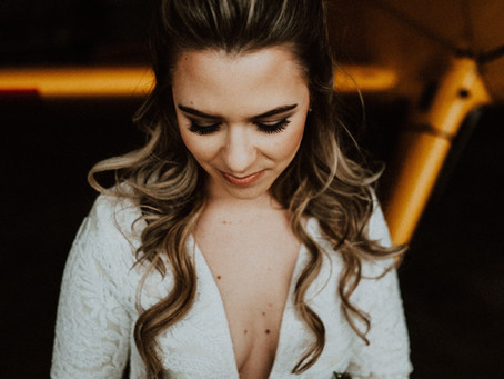 Kirsten Paige Bridal Styled Shoot