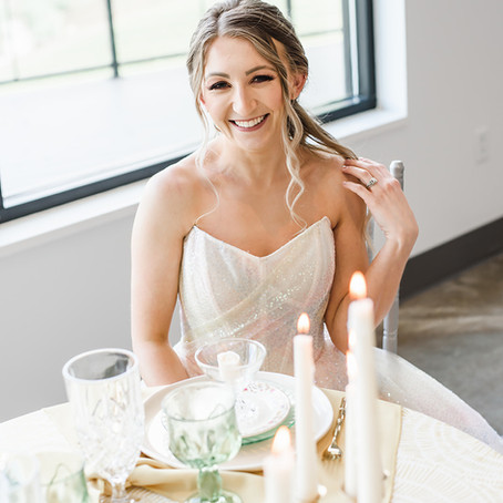 How to choose your wedding day makeup