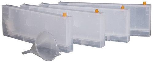 Flush kit