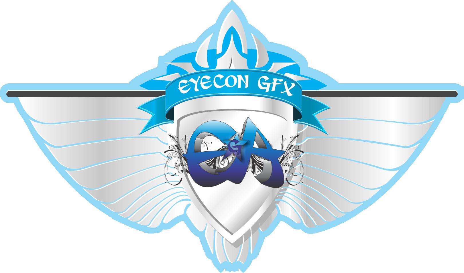 2016 EYECON GFX LOGO 1