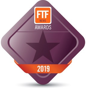 IFS Selected as Finalist for FTF News Technology Innovation Awards