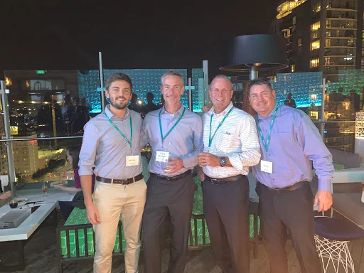 Propel 2019 IFS User Conference