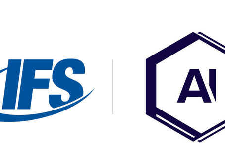 IFS Joins A.I. Labs' Platform to Unify Business Processing Automation Services