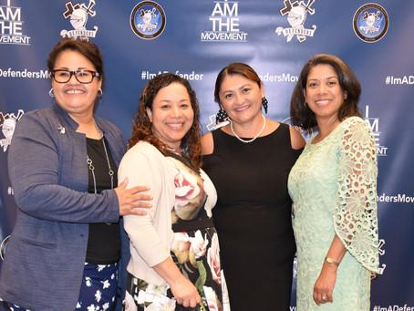 Women in Leadership!