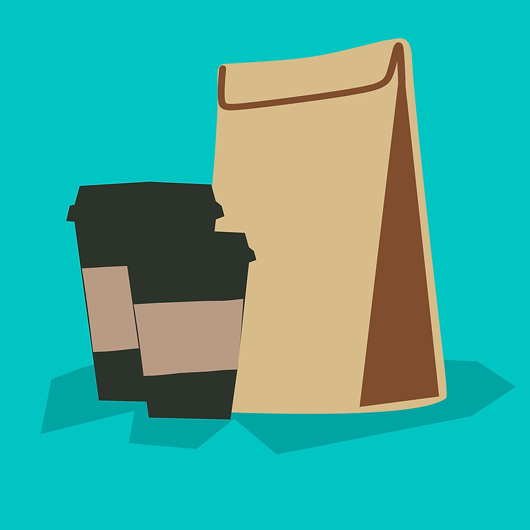 April Brown Bag
