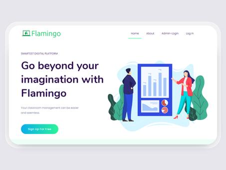 51. Flamingo Landing Page.png