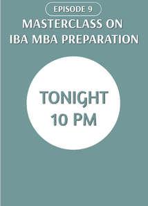 48. Motion Graphics - IBA MBA Masterclas