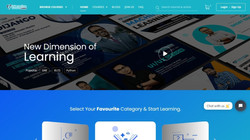 Interactive Cares Courses