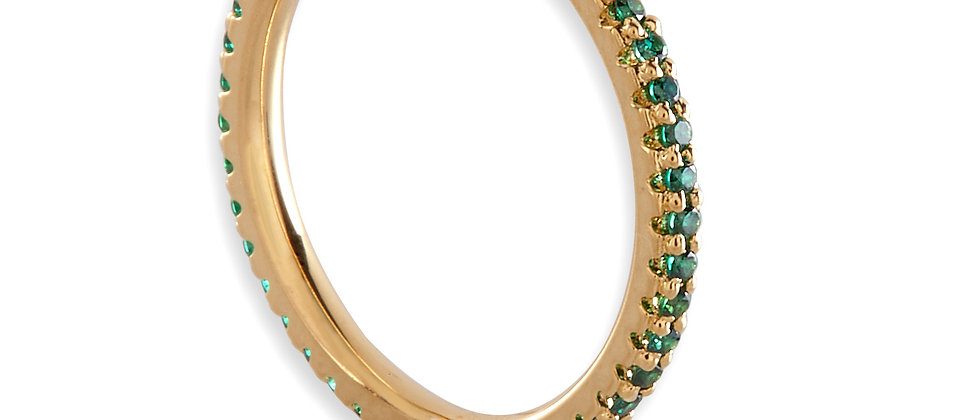 Eternity Ring - Erinite