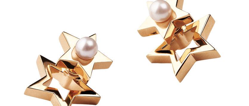 TWINKLE STAR EARRINGS
