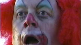 Clown Le Fugitif