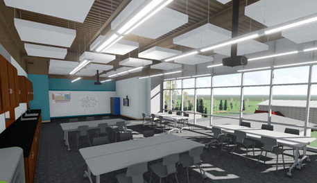 New Science Labs