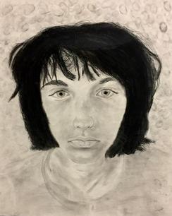 Landon Smith_Self Portrait