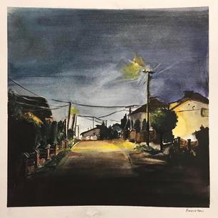 Eirene Belk_Painting
