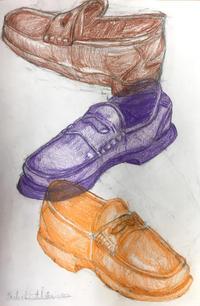 Lubert Ettiene_Drawing