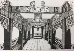 Elena Li_Drawing