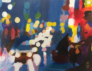 Nia Hart_Painting
