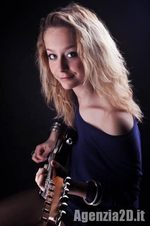 Alexandra Maiolo