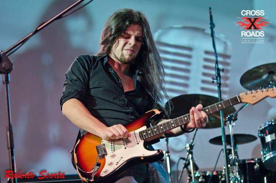 Brian Riente