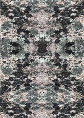 KIVI-printed upholstery