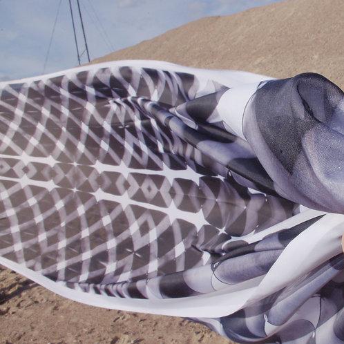 VILO - Fire Retardant Sheer / Voile Fabric