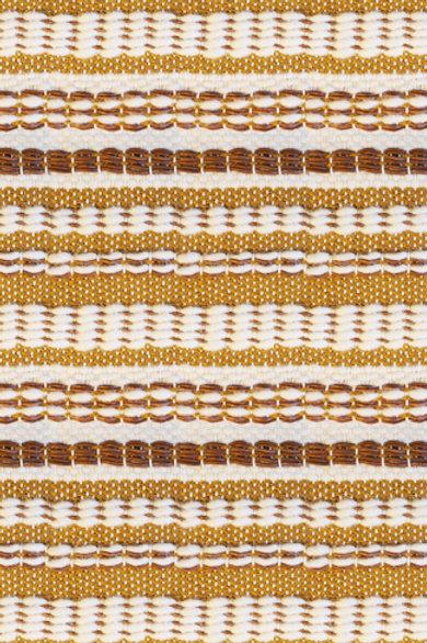 URAL- Printed Wool Upholstery Fabric