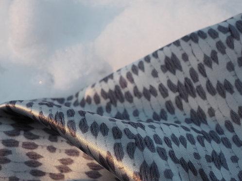 VIIK SH - Fire Retardant Shiny Curtain Fabric