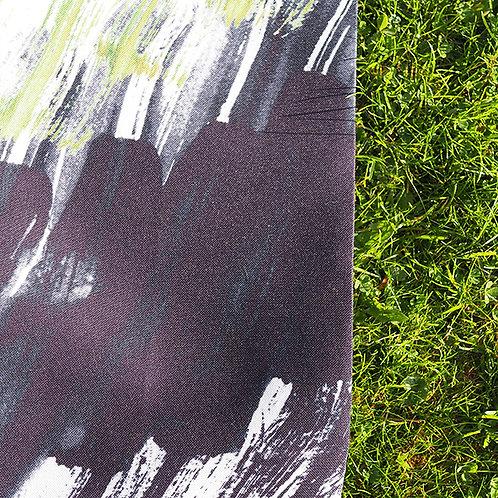 PUHURI - Fire Retardant Curtain Fabric