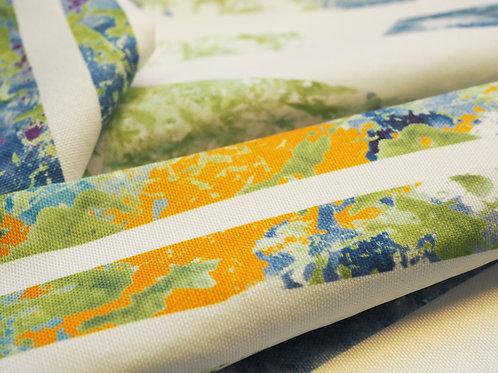 KUJA - Fire Retardant Curtain Fabric