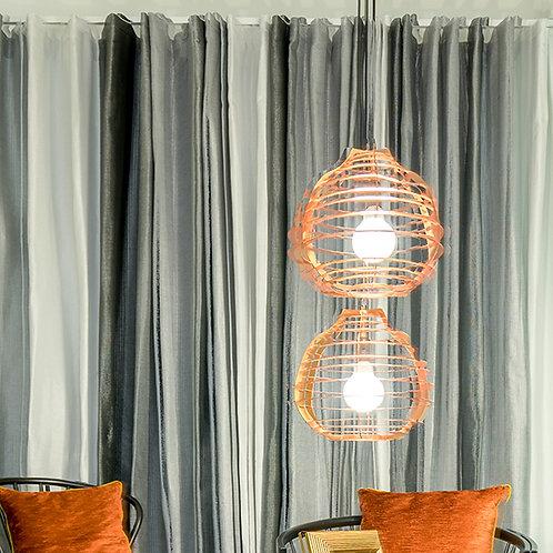 VAUHTI - *AWARDED* Fire Retardant Curtain Fabric